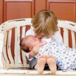 Como ajudar o meu bebé na adaptação à creche?