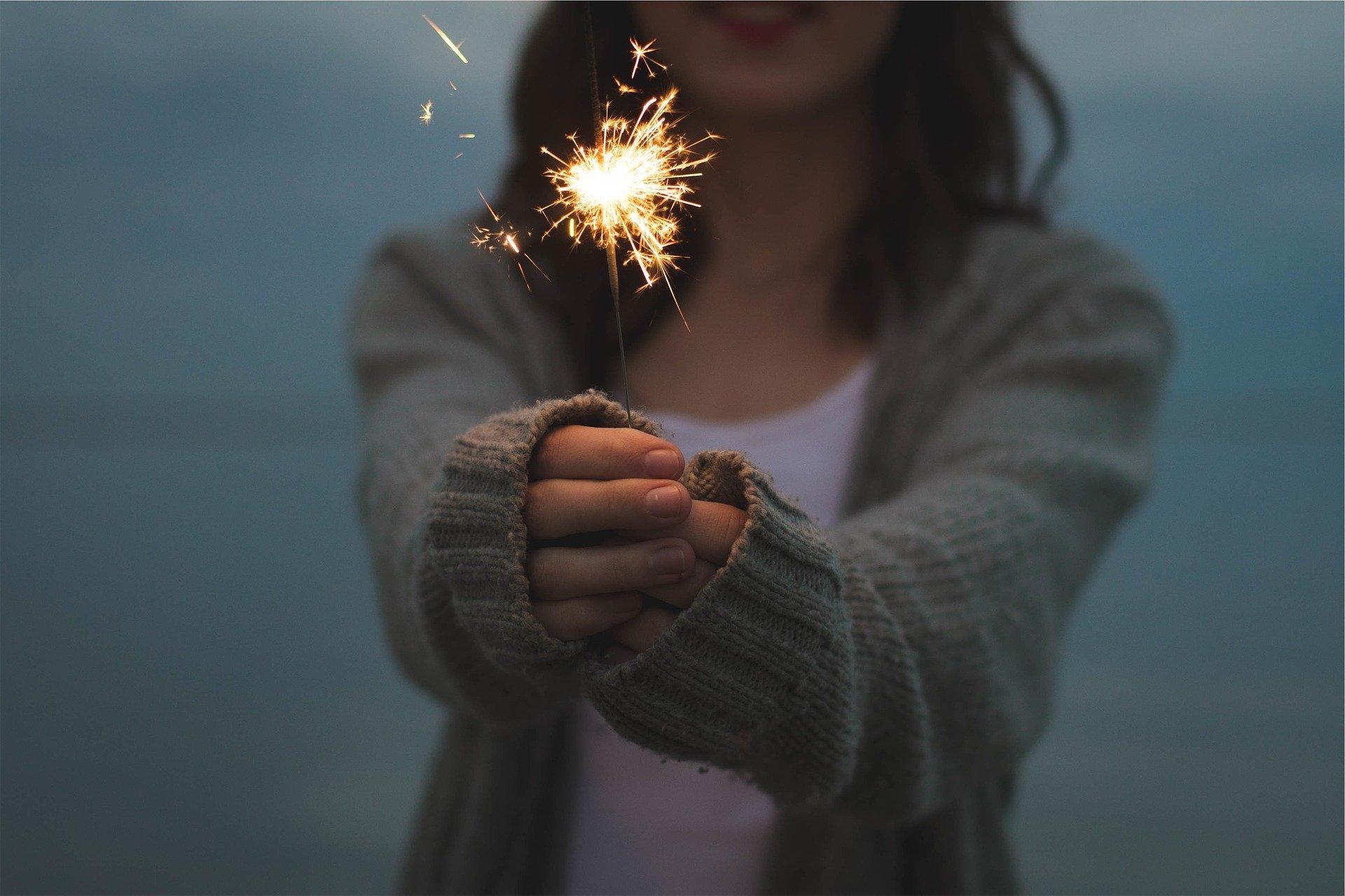 Mais saúde para o ano novo! 3 dicas para mais saúde e energia