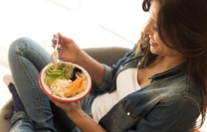10 alimentos que deves inserir numa rotina de alimentação saudável e natural