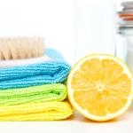 Procuras os melhores produtos de limpeza homemade? Descobre-os
