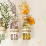 Guia para iniciantes sobre a aromaterapia